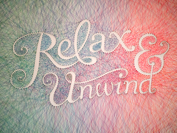 relax and unwind - photo #10