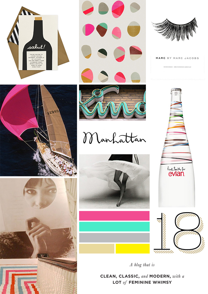 Moodboard(s): Clean, Modern, and Classic Sisters with ...